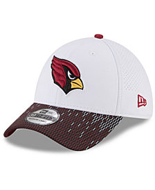 New Era Arizona Cardinals Equalizer 39THIRTY Cap