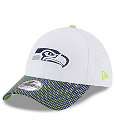 New Era Seattle Seahawks Equalizer 39THIRTY Cap