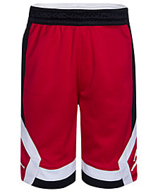 Jordan Big Boys Athletic Shorts
