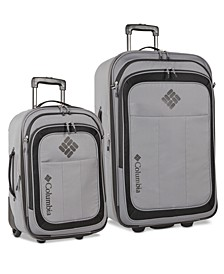 Summit Point Wheeled Luggage Collection