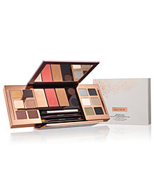 Laura Mercier Master Class Artistry In Light Holiday Illuminations Palette