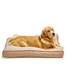 CLOSEOUT! Lacourte Pet Large Gusset Pet Bed