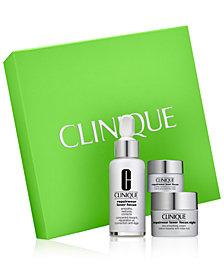 Clinique 3-Pc. Laser Focus Repair Set