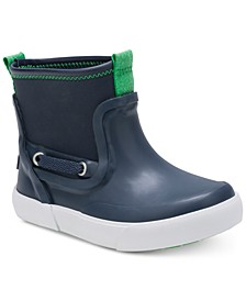 Toddler & Little Boys Seawall Boots