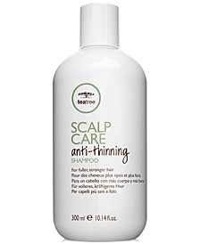 Scalp Care Anti-Thinning Shampoo, 10.14-oz., from PUREBEAUTY Salon & Spa