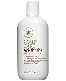 Paul Mitchell Scalp Care Anti-Thinning Shampoo, 10.14-oz., from PUREBEAUTY Salon & Spa