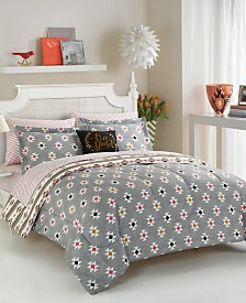 Urban Living - Amanda Bedding Set