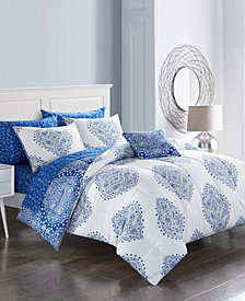 Urban Living Gracey Bedding Set - Queen