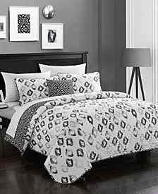 Urban Living Lucy Quilt Bedding Set - King