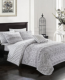 Urban Living Sandy Quilt Bedding Set