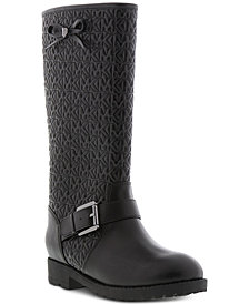 Michael Kors Little & Big Girls Dhalia Dearest Tall Boots