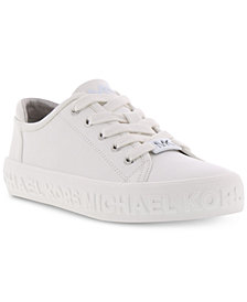 Michael Kors Little & Big Girls Lemon Spark Sneakers