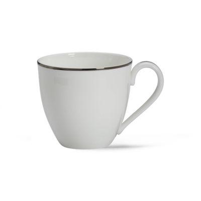 Continental Dining Platinum  Tea Cup