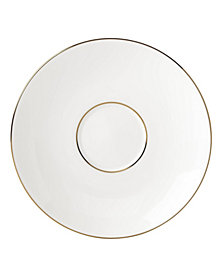 Lenox Continental Dining Gold Saucer