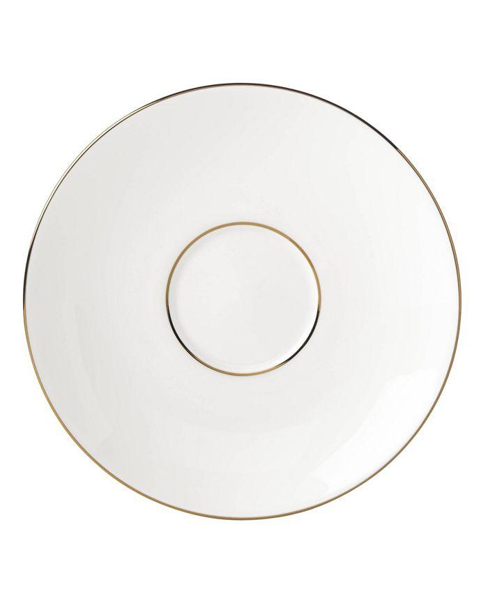 Lenox - Continental Dining Gold Saucer