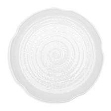 """Pearl Melamine 16"""" Large Platter"""