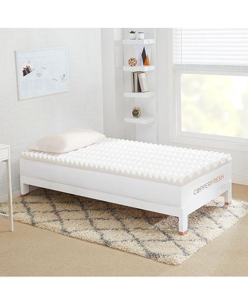Authentic Comfort CopperFresh Wave 2\