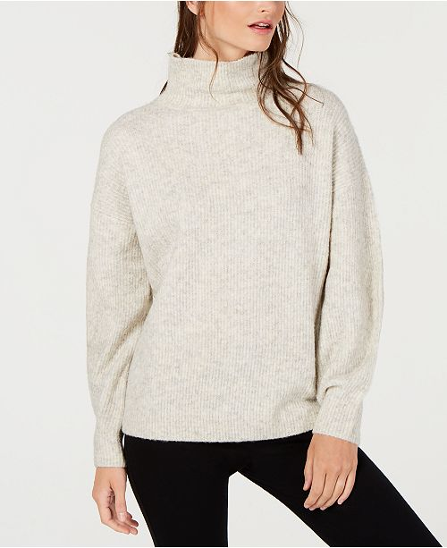 French Connection Turtleneck Sweater & Reviews Sweaters
