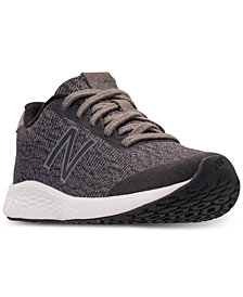 New Balance Little Boys' Fresh Foam ARN V1 Running Sneakers from Finish Line