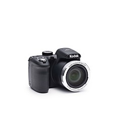 Kodak Pixpro AZ252 Astro Zoom Bridge Camera & Reviews - Home