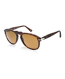 Polarized Sunglasses , PO0649