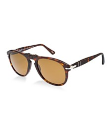Persol Polarized Sunglasses , PO0649