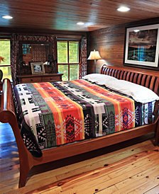 Beacon Wigwam Twin Blanket