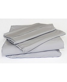 Anti-Microbial Sheets Sets by Safe Havens