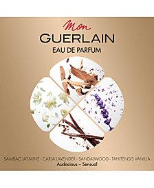 Guerlain Mon Guerlain Eau de Parfum Spray, 1.7 oz