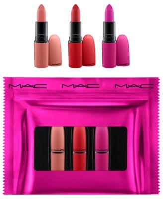 MAC-lipstick-set