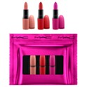 MAC 3-Pc. Shiny Pretty Things Limited Edition Lip Set