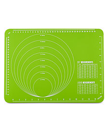 Art & Cook Silicone Baking Mat with Measurements