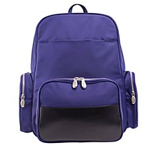 """Cumberland, 17"""" Dual Compartment Laptop Backpack"""