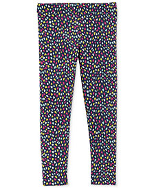 Carter's Toddler Girls Printed Leggings