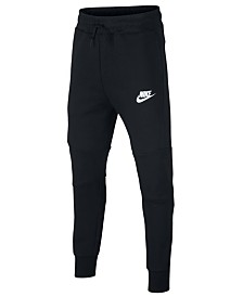 Nike Big Boys  Sportswear Tech Fleece Pants