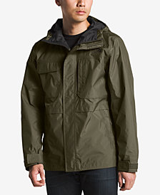 The North Face Men's Zoomie Rain Jacket