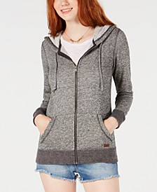 Juniors' Signature Fleece Hoodie