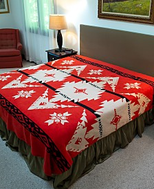 Beacon Inca King Blanket