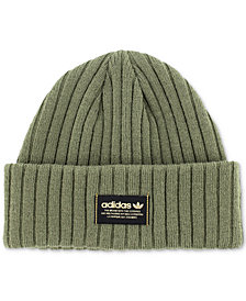 adidas Men's Originals Ribbed Beanie