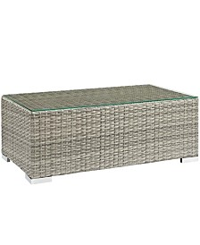 Modway Repose Outdoor Patio Coffee Table
