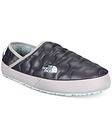 The North Face Women's Thermoball Traction IV Slippers