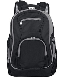 "Mojo Licensing 19"" Laptop Backpack"