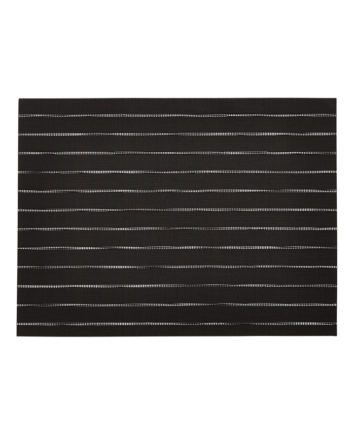 Hotel Collection - Striped Place Mat