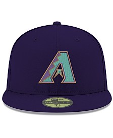 New Era Arizona Diamondbacks Retro Classic 59FIFTY FITTED Cap