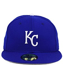 Kansas City Royals Retro Classic 59FIFTY FITTED Cap