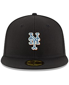 New Era New York Mets Retro Classic 59FIFTY FITTED Cap
