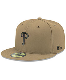 New Era Philadelphia Phillies Reverse C-Dub 59FIFTY FITTED Cap