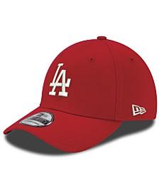 New Era Los Angeles Dodgers Dub Classic 39THIRTY Cap