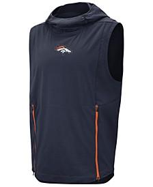 Men's Denver Broncos Shield Fly Rush Vest