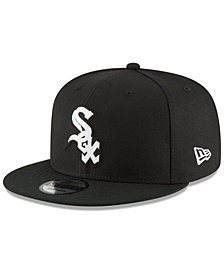 New Era Chicago White Sox Jersey Hook 9FIFTY Snapback Cap